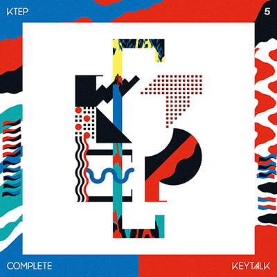 CD+DVD『KTEP COMPLETE』 (okmusic UP\'s)