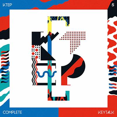 CD+DVD『KTEP COMPLETE』 (okmusic UP\'s)