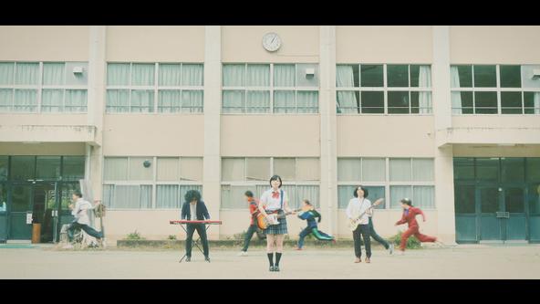 「脱水少女」MVキャプチャ (okmusic UP's)