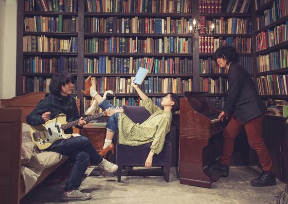 藤岡みなみ&ザ・モローンズ (okmusic UP's)