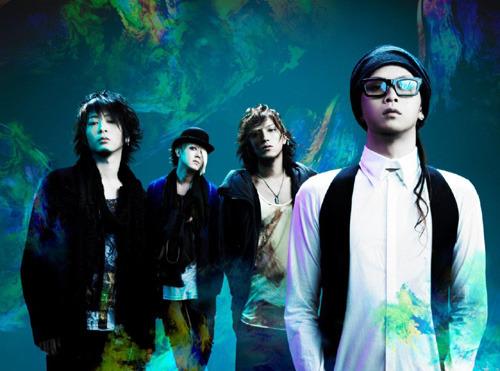 シングルの表題曲としては初のアニメタイアップとなるムック (c)ListenJapan