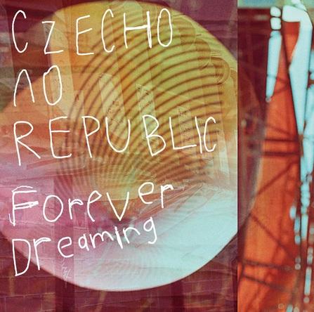 シングル「Forever Dreaming」【チェコVer.】(CD+ラバーバンド) (okmusic UP\'s)