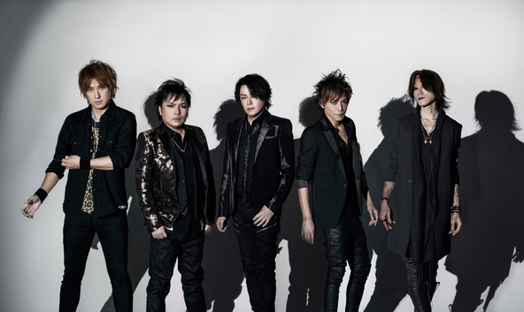 LUNA SEA (okmusic UP\'s)