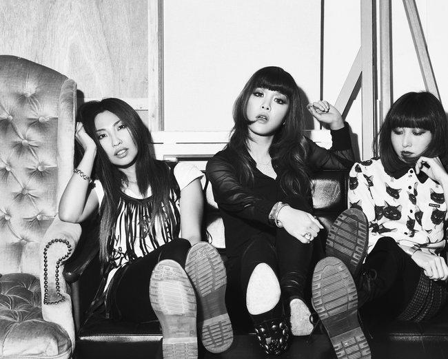 PIGGY BANKSが1stアルバムより「ゾンビーボーイ」のMVを公開