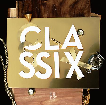 アルバム『CLASSIX』 (okmusic UP's)