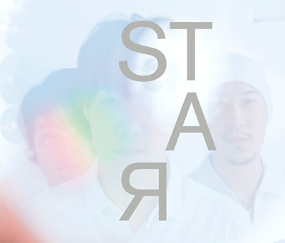 アナログ盤『STAR』 (okmusic UP's)