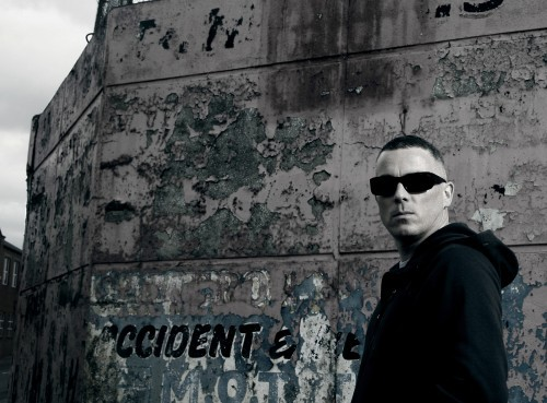 DJ ZINC、東京/大阪ジャパンツアー (c)Listen Japan