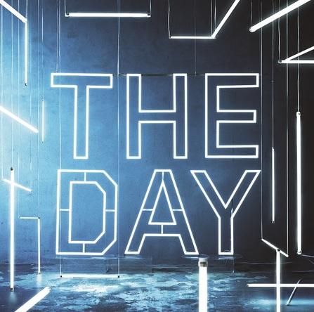 シングル「THE DAY」【初回生産限定盤】(CD+DVD) (okmusic UP\'s)