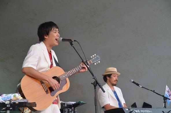 2014年3月8日(土)にスキマスイッチがハワイ州・ホノルルにて開催 (okmusic UP\'s)