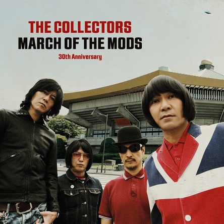 THE COLLECTORS (okmusic UP's)
