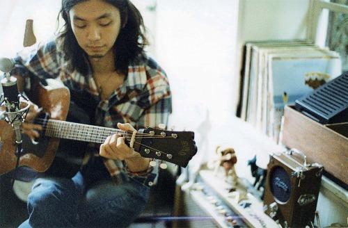 間もなくツアーがスタートするCaravan、『GREENROOM』への出演が決定 (c)Listen Japan