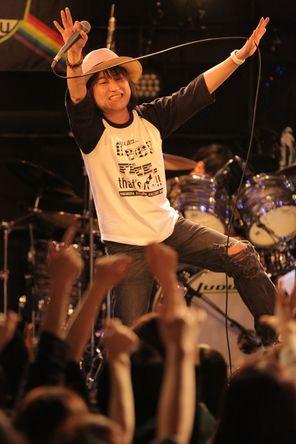 4月15日(金)@HEAVEN\'S ROCK さいたま新都心 VJ-3 (c)青木勇太 (okmusic UP\'s)