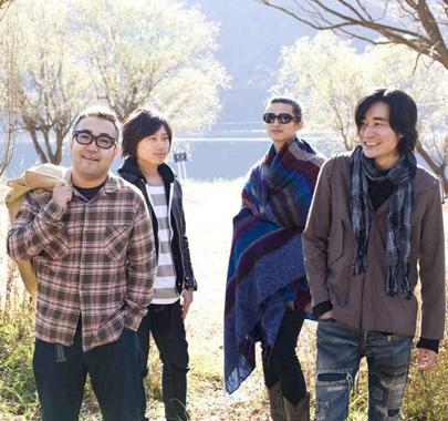 レコード会社移籍第一弾シングルが人気アニメのOPテーマに決定したGOING UNDER GROUND (c)ListenJapan