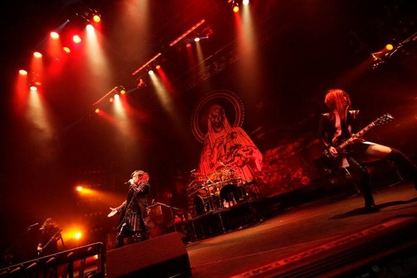 the GazettE (okmusic UP\'s)