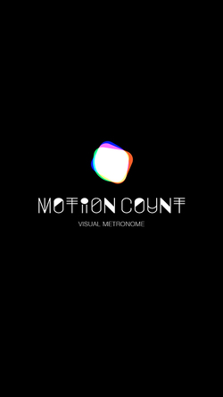 Motion Count (okmusic UP\'s)