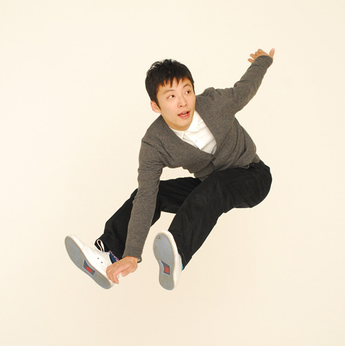SAKEROCKのリーダー、星野源が初のソロアルバムをリリース (c)Listen Japan