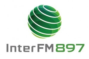InterFM897 ロゴ (okmusic UP's)