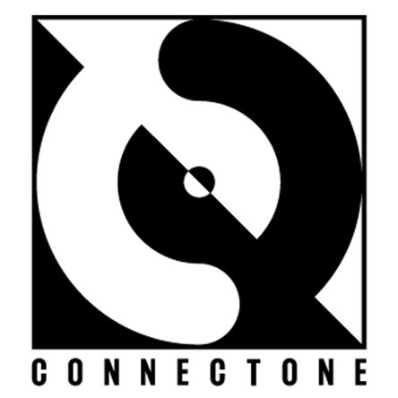 CONNECTONE ロゴ (okmusic UP\'s)
