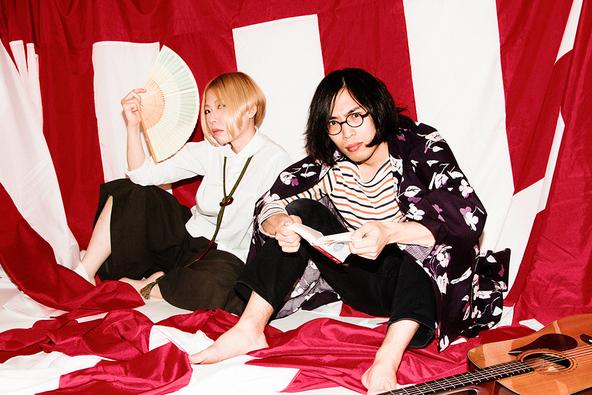 コンテンポラリーな生活 (okmusic UP's)