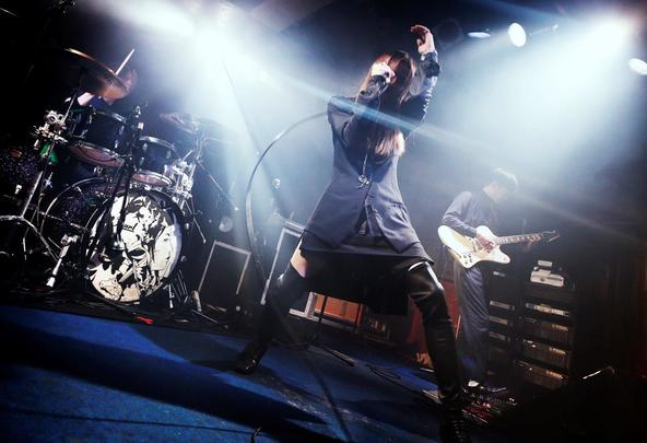 4月17日(日)@渋谷チェルシーホテル (okmusic UP's)