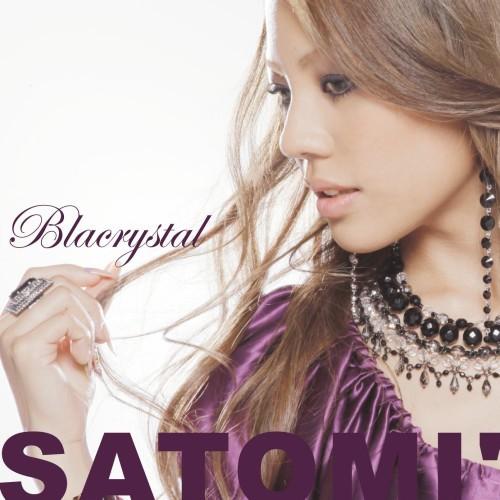 SATOMI'、4thアルバムを4月28日(水)にリリース (c)Listen Japan