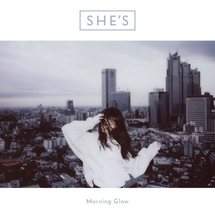 シングル「Morning Glow」 (okmusic UP's)