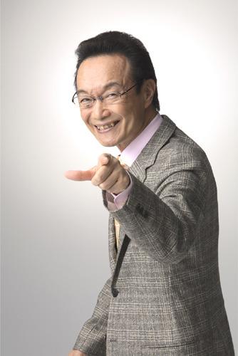 """あの神谷明が司会を務めることが決定し、ますます期待が膨らむイベントとなった""""アニソンRush"""" (c)ListenJapan"""