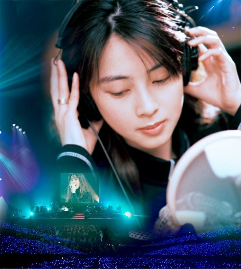 ZARDデビュー20周年を前に、フィルム・コンサート開催 (c)Listen Japan