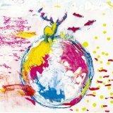 tacicaの3rd E.P.『神様の椅子e.p.』 (c)Listen Japan
