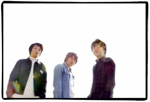 2008年に再結成したサニーデイ・サービス (c)Listen Japan