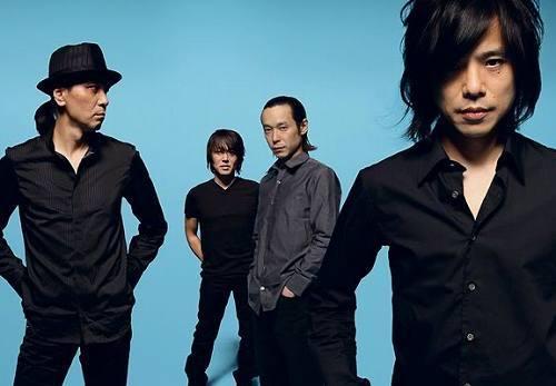 今年初開催の野外フェス『ROCKS TOKYO』に出演するエレファントカシマシ (c)Listen Japan