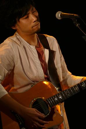 4月24日(日)@大阪・umeda AKASO (okmusic UP's)