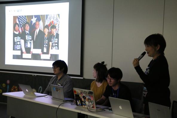 4月22日(金)@SXSW報告会 (okmusic UP's)