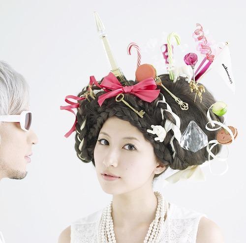 """mihimaru GTがこの春贈る""""祝福ソング""""「オメデトウ」が完成 (c)Listen Japan"""