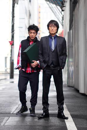 映画「劇場版 新・ミナミの帝王」 (okmusic UP's)