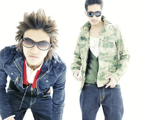 5枚目のシングルが初のドラマ主題歌に決定したヒルクライム (c)Listen Japan
