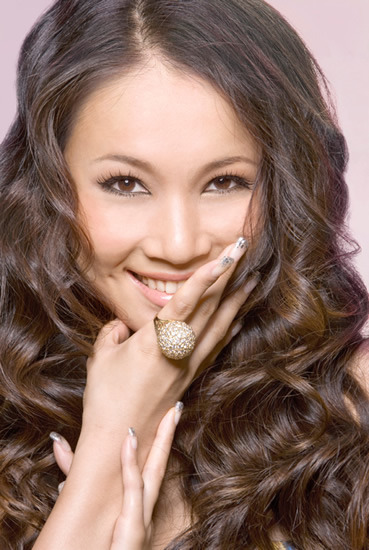 「スーパースター」が着うたでスマッシュヒットを記録しているSAY (c)Listen Japan