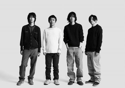 2週連続でシングルをリリースするBUMP OF CHICKEN (c)Listen Japan