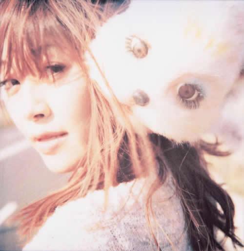 ニュー・アルバム『PHANTOM girl』を5月19日に発売する坂本美雨 (c)Listen Japan