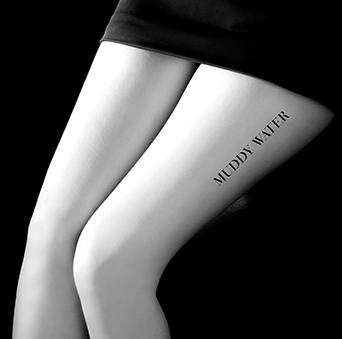 シングル「マディウォーター」【初回限定盤】(2CD)  (okmusic UP's)