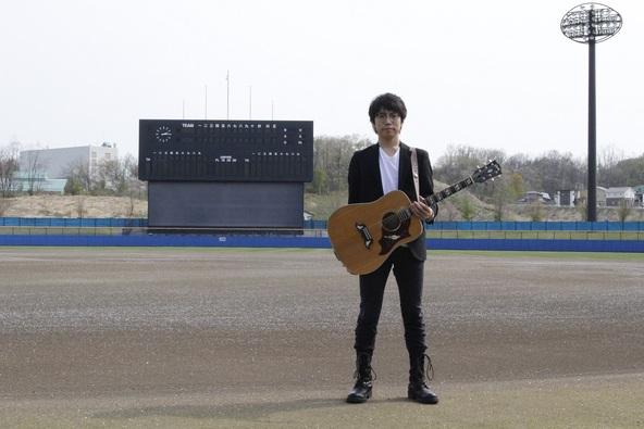 高橋優×横手市グリーンスタジアム (okmusic UP's)