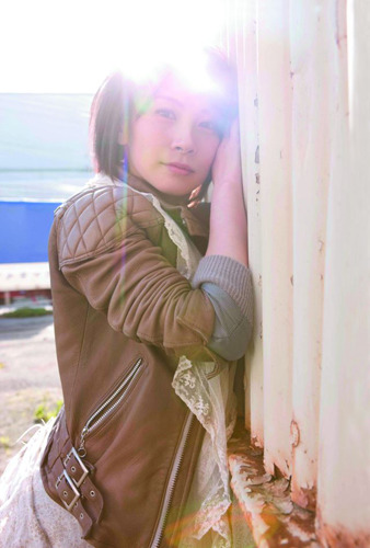 「RJC2010」イメージソングを担当することが決定した美郷あき (c)ListenJapan