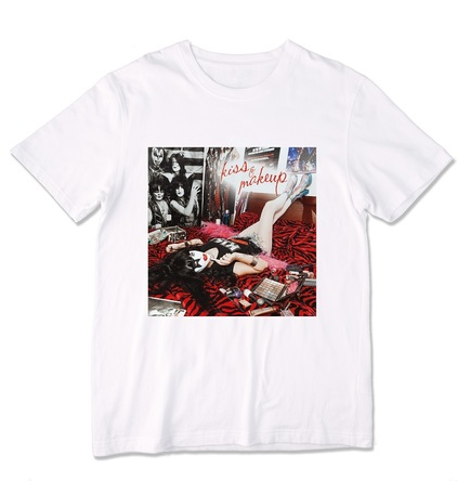 Tシャツ (okmusic UP's)