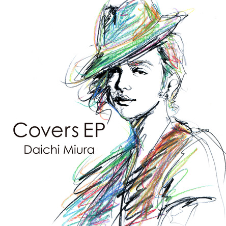 EP 『Covers EP』 (okmusic UP\'s)
