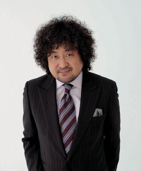 情熱大陸フェス主宰の葉加瀬太郎 (c)Listen Japan