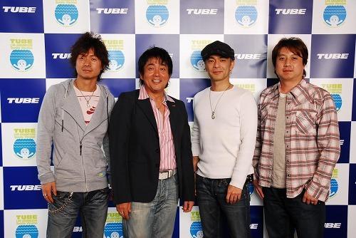 TUBEが全国各地の海辺でライブイベントを開催 (c)Listen Japan