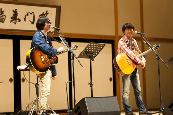 4月28日(木)@横浜にぎわい座 (okmusic UP\'s)