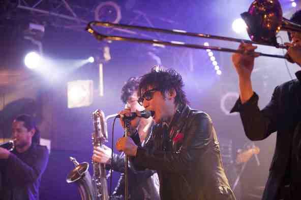 3月13日@渋谷Rex (okmusic UP\'s)