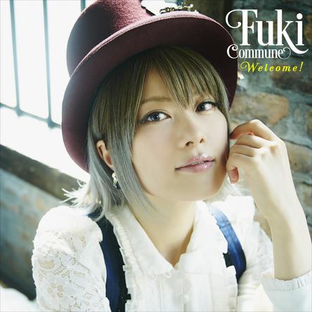 アルバム『Welcome!』【初回生産限定盤】(CD+DVD) (okmusic UP's)