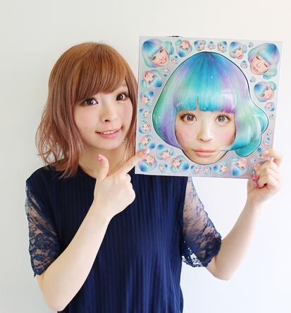 きゃりーぱみゅぱみゅ (okmusic UP's)